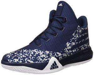 adidas Herren Light Em Up 2 Basketballschuhe