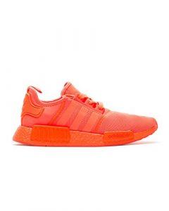 Adidas Sneaker NMD_R1 W BY3035 Schwarz Grau