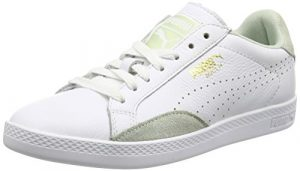 Puma Damen Match Lo Basic Sports Tennisschuhe