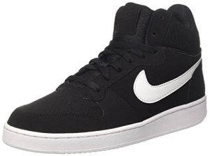 Nike Herren Court Borough Mid Basketballschuhe