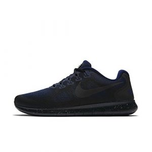Nike Herren Free Run 2017 Shield Laufschuhe