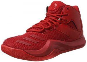 adidas Herren D Rose 773 V Basketballschuhe