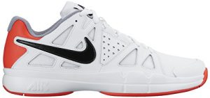 Nike Air Vapor Advantage Herren Tennisschuhe