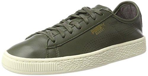 Puma Unisex-Erwachsene Basket Classic Soft Sneaker