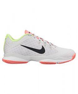 "Nike Performance Damen Tennisschuhe Indoor ""Air Zoom Ultra"" schwarz (200) 38EU"