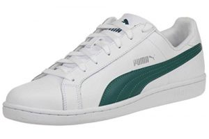 Puma Unisex-Erwachsene Smash L Low-Top