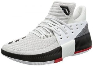 adidas Lillard 3 BB8268, Basketballschuhe – 43 1/3 EU