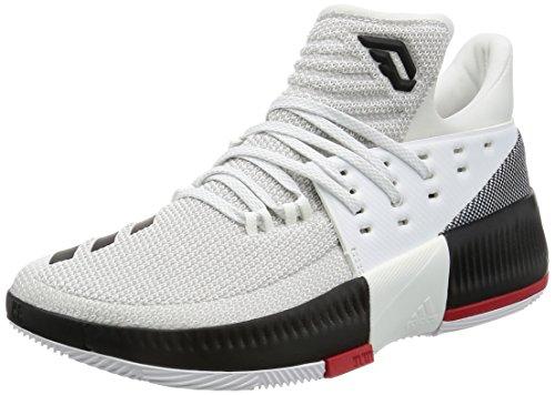 adidas Lillard 3 BB8268, Basketballschuhe - 43 1/3 EU