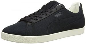 Puma  Modern Court Lo Canvas, Herren Basketballschuhe