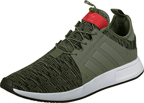 adidas Herren X_PLR Fitnessschuhe, Grün