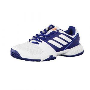 Adidas Barricade Club x J