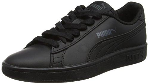Puma Unisex Kinder Smash v2 L Jr Sneaker