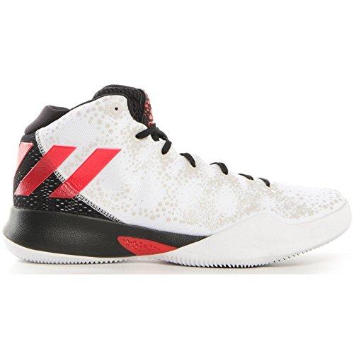adidas Herren Crazy Heat Basketballschuhe