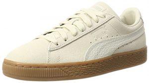 Puma Unisex-Erwachsene Suede Classic Natural Warmth Sneaker