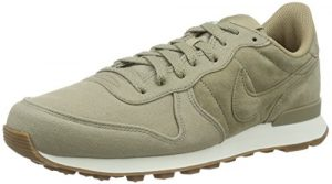 Nike Herren Internationalist Prm Turnschuhe, Blau