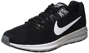 Nike Herren Air Zoom Structure 21 Laufschuhe