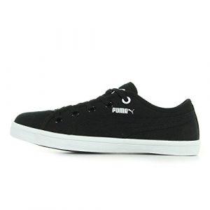 Puma Elsu F Canvas Jr 35803805, Sneaker