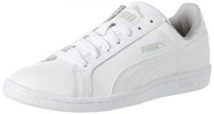 Puma Smash Fun L Jr, Unisex-Kinder Sneakers