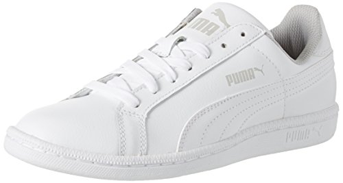 Puma Smash Fun L Jr, Unisex-Kinder Sneakers
