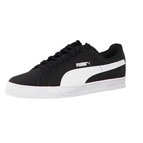 Puma Unisex-Erwachsene Smash Vulc Sneakers