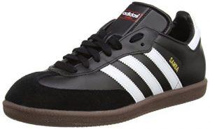 adidas Samba, 019000, Unisex-Erwachsene Low-Top Sneaker