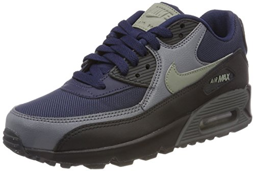 Nike Herren Air Max 90 Essential Low-Top, Medium