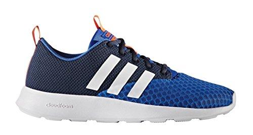 adidas Cloudfoam Swift Racer Lmt - blue/ftwwht/conavy
