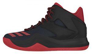 adidas Unisex-Kinder D Rose 773 V Basketballschuhe