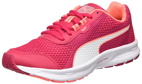 Puma Damen Essential Runner Outdoor Fitnessschuhe