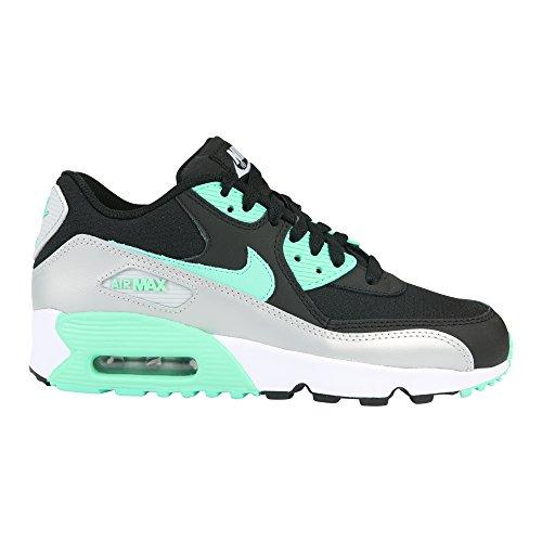 Nike Mädchen 833340-005 Turnschuhe