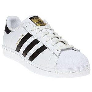adidas Originals Unisex-Erwachsene Superstar Sneaker