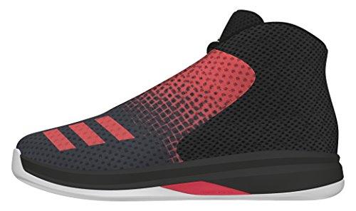 adidas Jungen Court Fury 2016 K Basketballschuhe