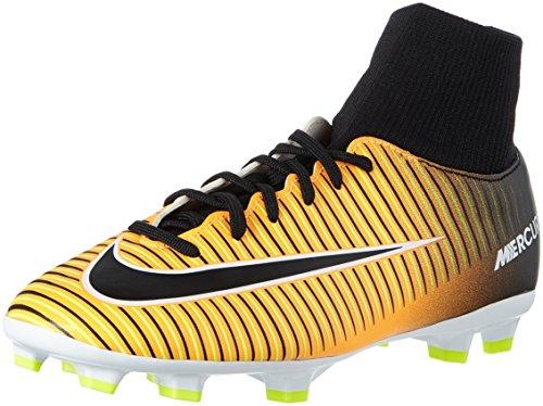 Nike Jungen Mercurial Victory VI Dynamic Fit (FG) Fußballschuhe