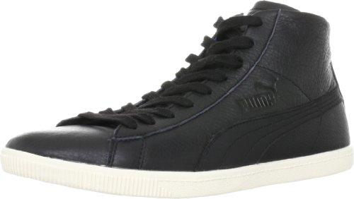 Puma Glyde Leather Mid 354373 Unisex - Erwachsene Klassische Sneakers