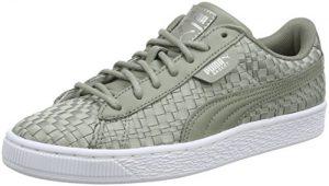 Puma Damen Basket Satin EP Wn's Sneaker