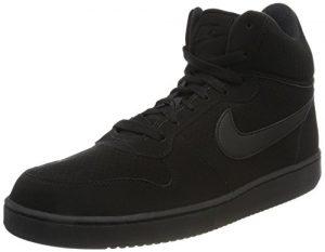 Nike Damen Court Borough Mid Basketballschuhe