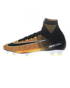 Nike Herren Mercurial Superfly V DF FG Fußballschuhe