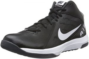 Nike Herren The Air Overplay IX Basketballschuhe
