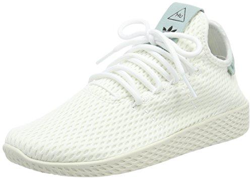 adidas Herren PW Tennis hu Fitnessschuhe, Grau
