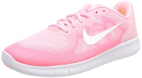 Nike Mädchen Free RN 2 (GS) Laufschuhe
