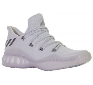 adidas Crazy Explosive Low Basketballschuhe