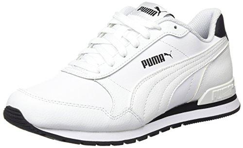 Puma Unisex-Erwachsene St Runner V2 Full L Sneaker