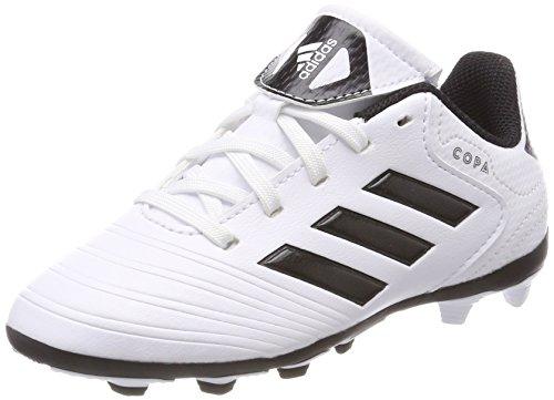 adidas Unisex-Kinder Copa 18.4 FxG Fußballschuhe