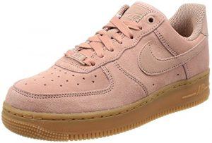 Nike Damen Air Force 1 '07 Se Gymnastikschuhe, Pink