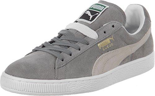 Puma Herren Suede Classic+ Low-Top