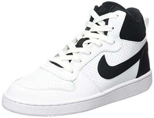 Nike Herren Court Borough Mid (GS) Basketballschuhe