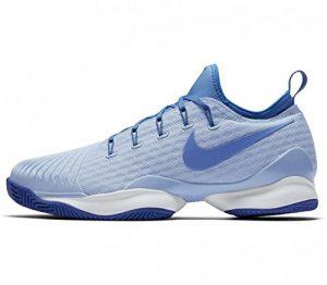 Nike – Air Zoom Ultra React Clay Damen Tennisschuh (hellblau)