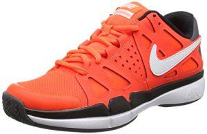 Nike Herren Air Vapor Advantage Outdoor Fitnessschuhe