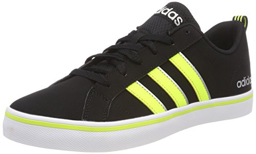 adidas Herren Vs Pace Sneaker, Schwarz