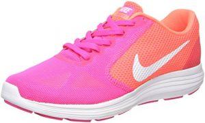 Nike Damen Revolution 3 Laufschuhe, Blau